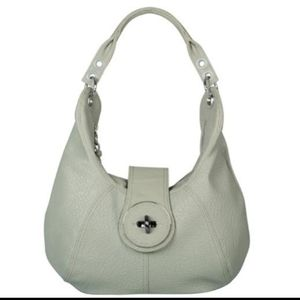 Diesel She's Got The Look Charactery Shoulder Bag